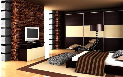 صورة ديكورات غرف النوم الرئيسية , بالصور احلى ديكورات لغرف النوم الرئيسيه