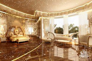 صور ديكورات غرف النوم الرئيسية , بالصور احلى ديكورات لغرف النوم الرئيسيه