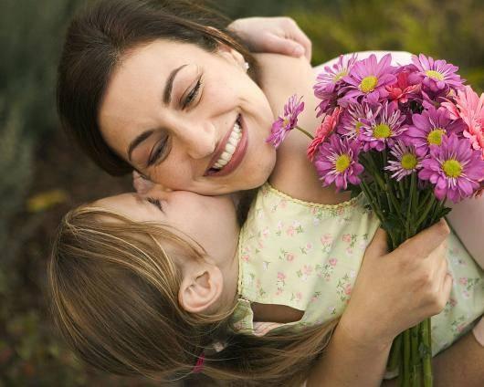 صورة صور عن حنان الام , اجمل الصور التى تعبر عن حنان الام