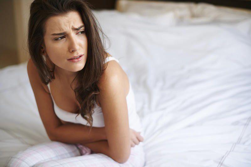 صورة ماهي اعراض تكيس المبايض , تكيس المبايض اعراضه اسبابه وعلاجه