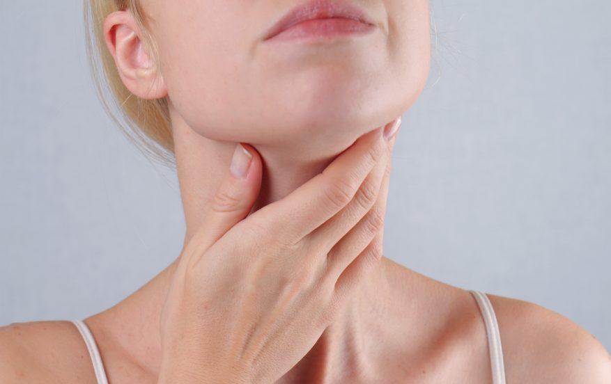 صور اعراض قصور الغدة الدرقية , قصور الغدة الدرقية اعراض وعلاج