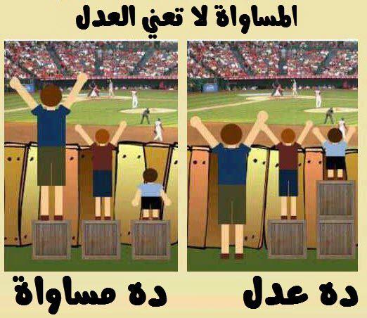 صور الفرق بين العدل والمساواة , العدل والمساواة والفرق بينهما