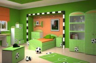 صورة الوان غرف نوم اطفال , بالصور احلى الوان غرف نوم اطفال