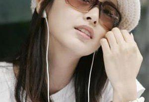 صورة بنات كوريات كيوت بالنظارات , بالصور اجمل بنات كوريات بالنظارات