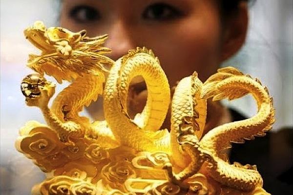 صور تفسير الذهب في الحلم , تفسير رؤيه الذهب فى المنام