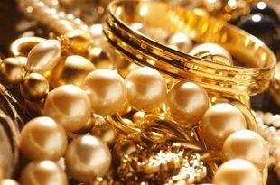 صورة تفسير الذهب في الحلم , تفسير رؤيه الذهب فى المنام