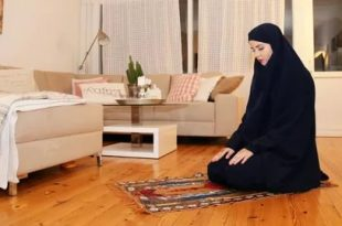 صور تفسير حلم الصلاة للمتزوجة , حلم المتزوجه اذا رات انها تصلى وتفسيره