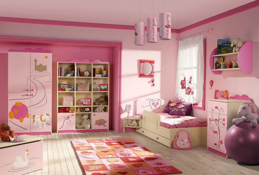صورة صور غرف نوم بنات , اجمل صور غرف نوم للبنات
