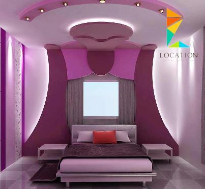 صورة ديكورات جبس غرف نوم , بالصور اجمل ديكورات جبس غرف النوم