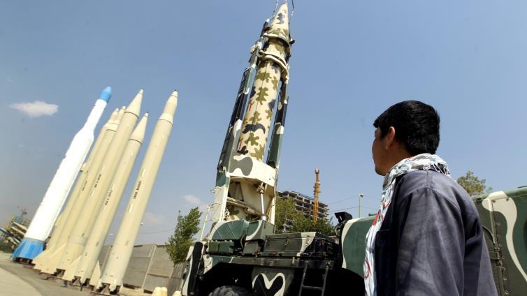 صورة اكبر صاروخ في العالم , الصاروخ الذي حير الملايين