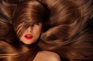 صور تفل القهوة للشعر , طرق فعالة للمعان الشعر