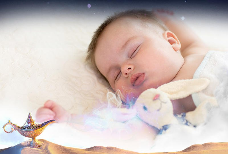 صورة تفسير حلم انجاب ولد , رؤية انجاب ولد