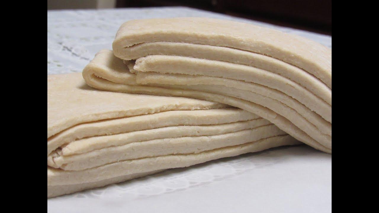 صورة مقادير العجينة السحرية , طريقة العجينة العجيبة
