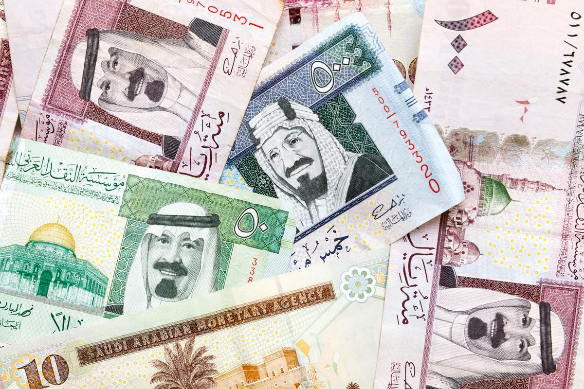 صور صور فلوس السعوديه , عملات السعودية المنتشرة