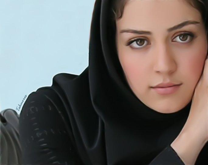 صورة بنات العراق محجبات , موديلات حجاب للبنات