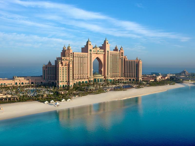 صور اجمل صور من دبي , احدث مناطق بدبي