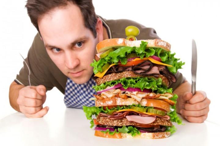 صور اسباب الشعور بالجوع المستمر , حقائق عن الاحساس بالجوع