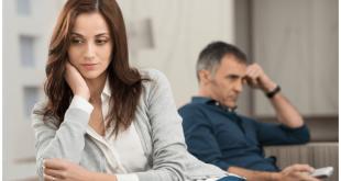 صور الخلافات الزوجية , مشادات عائلية