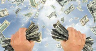 صور الغنى والثراء , اسباب الغنى والثراء