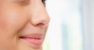 صور علاج دهون الوجه , وصفات طبيعيه للتخلص من دهون الوجه