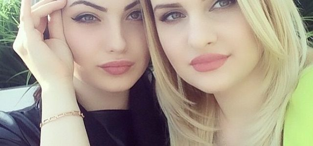 صورة صور بنات الشيشان , خلفيات لجميلات الشيشان يتربعن على عرش الانوثة فى الوطن العربى