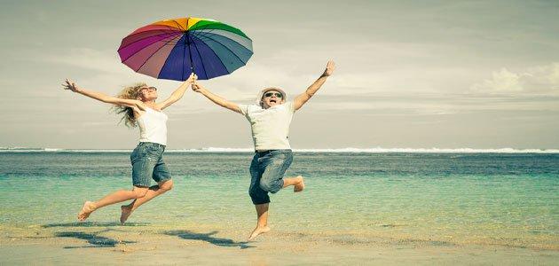 صور السرور في المنام , تفسير رؤية السعادة والفرح فى المنام