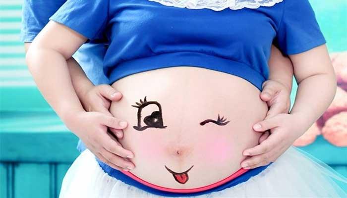 صور حلمت زوجتي حامل , تفسير رؤية الزوج لزوجتة حامل فى المنام
