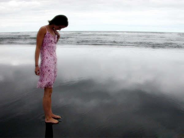 صور صور بنات على الشاطئ , اجمل صور لفتيات كيوت على البحر