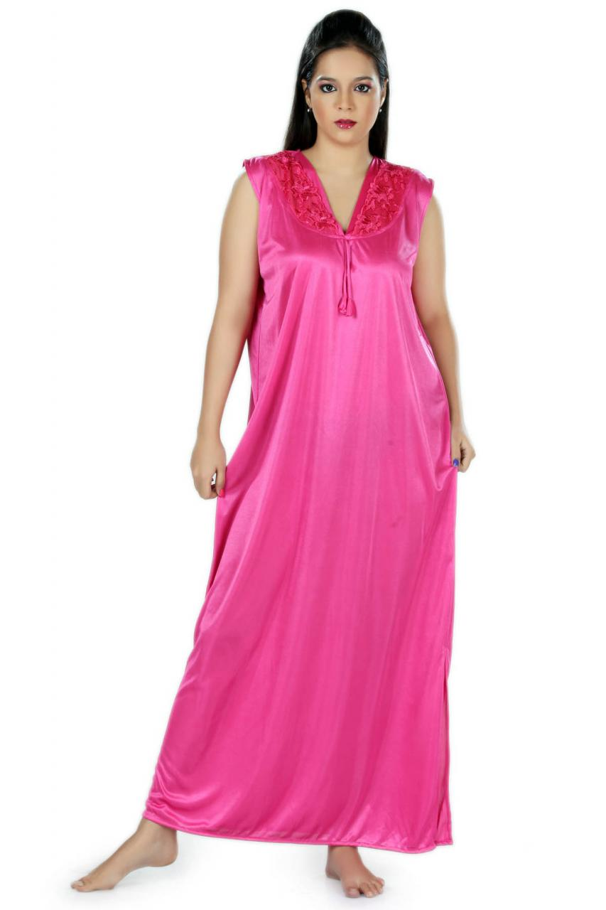 صورة قمصان نوم للسمينات , دلعى جوزك وابهرية بهذة الملابس المثيرة
