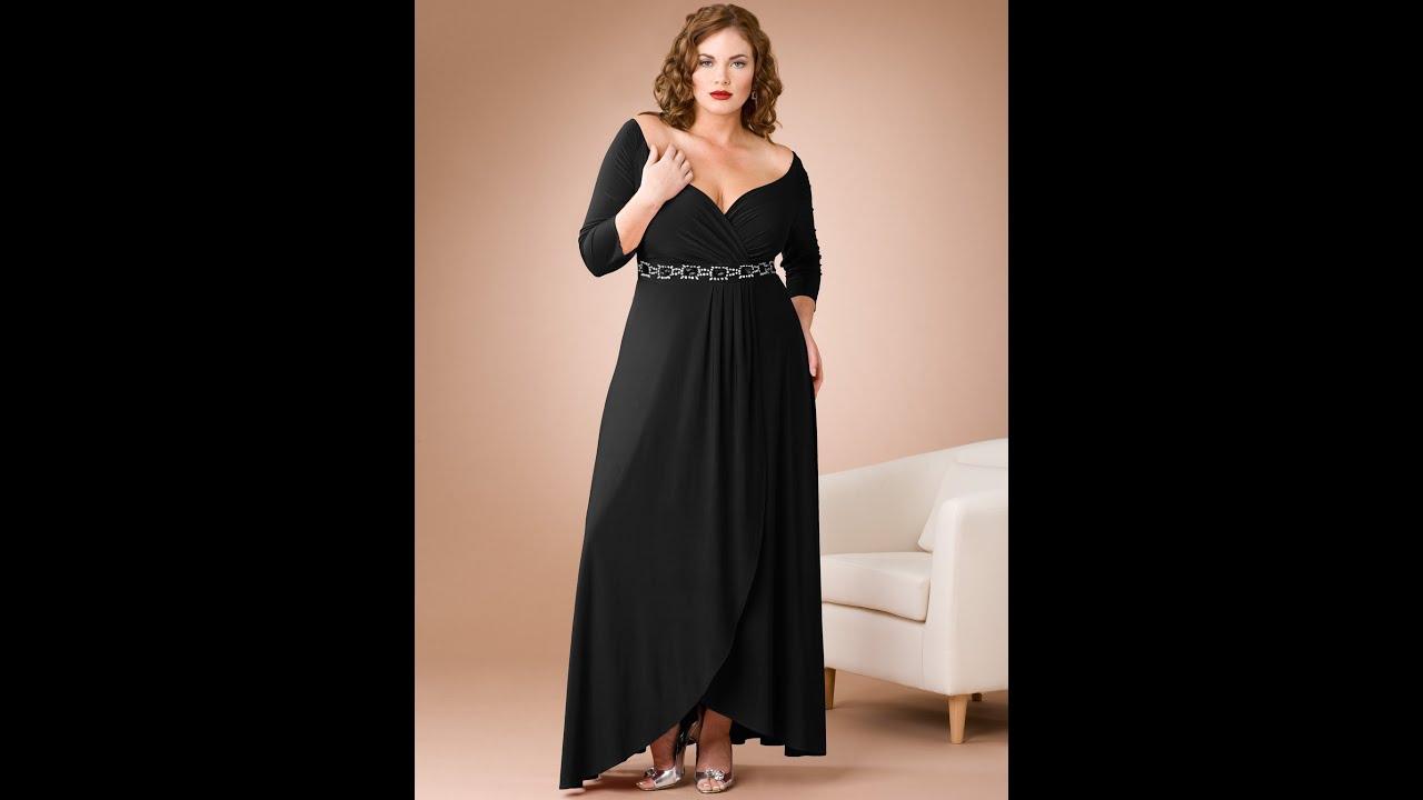 صورة فساتين سهرة دانتيل , اشيك موديلات لفساتين المساء والسهرة 2219 5