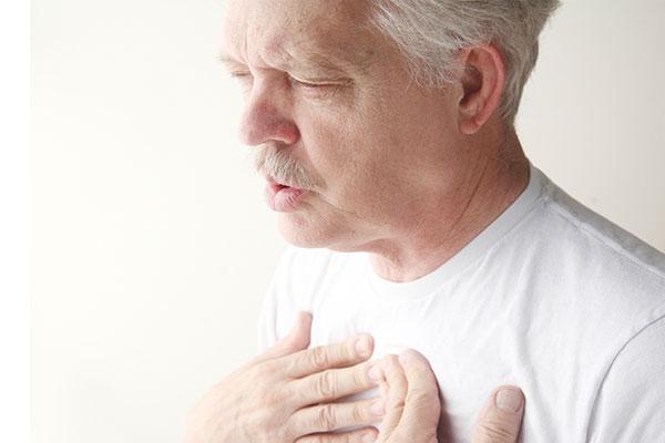 صورة علاج صعوبة التنفس , اسباب وعلاج ضيق التنفس