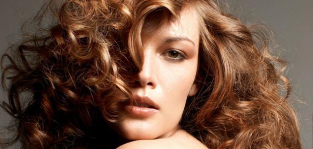 صورة كيفية معرفة نوع الشعر , الطريقة المثلى لمعرفةانواع الشعر المختلفة