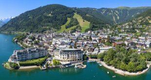 صورة اين تقع النمسا , الموقع الجغرافى للنمسا واهم الاماكن السياحية فيها