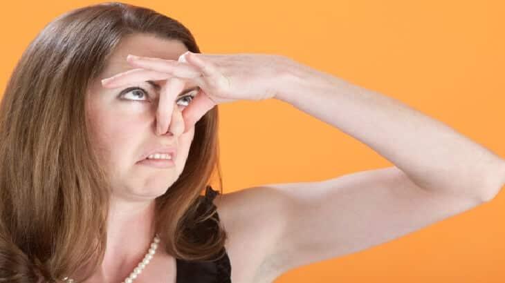 صور وصفة للتخلص من رائحة العرق , كيف تتخلصين من رائحة العرق المزعجة