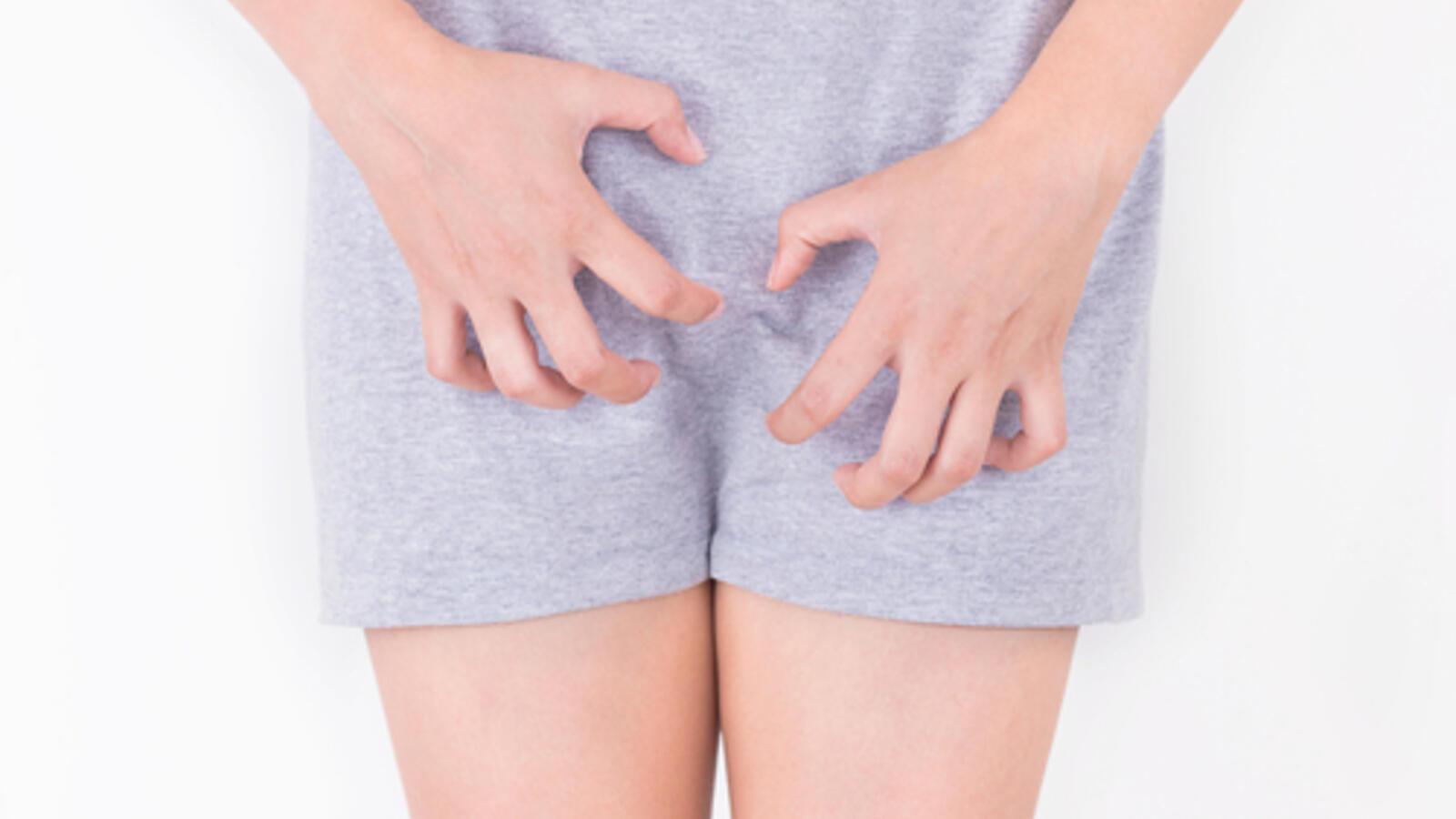 صورة اسباب حكة المهبل , حكه المهبل عند المراه و اسبابه و علاجه