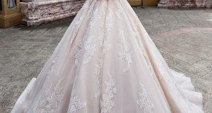 بدلات اعراس تركية , فساتين زفاف تركي