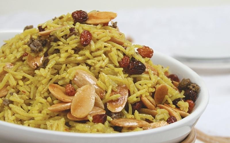 صورة وصفات ارز بسمتي , طريقه عمل الارز البسمتي بالخطوات
