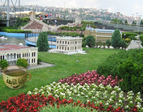 صورة افضل الاماكن في تركيا للعوائل , انسب الاماكن السياحيه للعوائل في تركيا