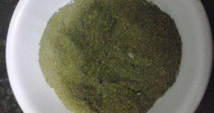 صورة اوراق السدر للشعر , تنعيم الشعر و تكثيفه بورق السدر