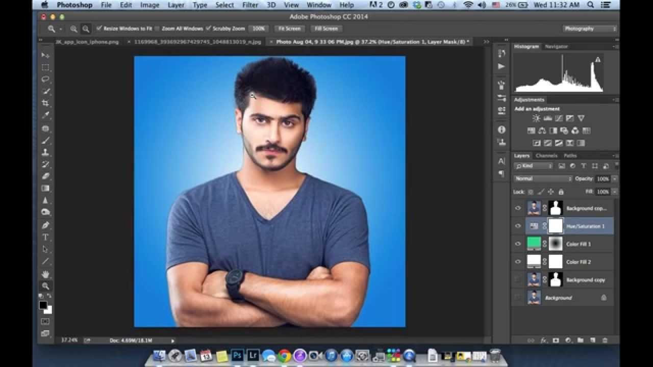 صور تغير خلفية الصورة , افضل طريقه لتغيير خلفيه الصور