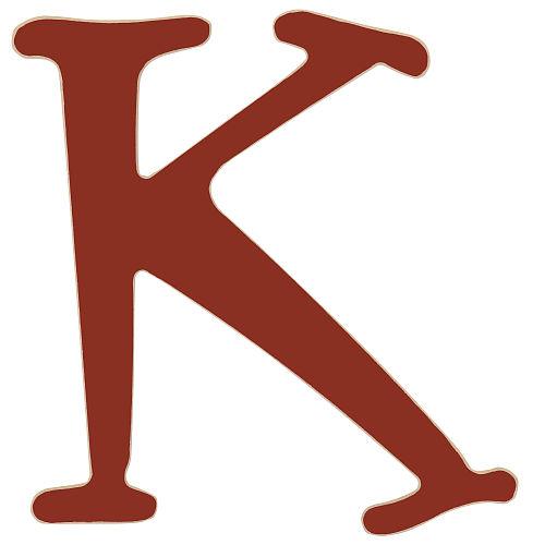 صورة كلمات بحرف k , صور و كلمات مزخرفه بحرف k 3731 2