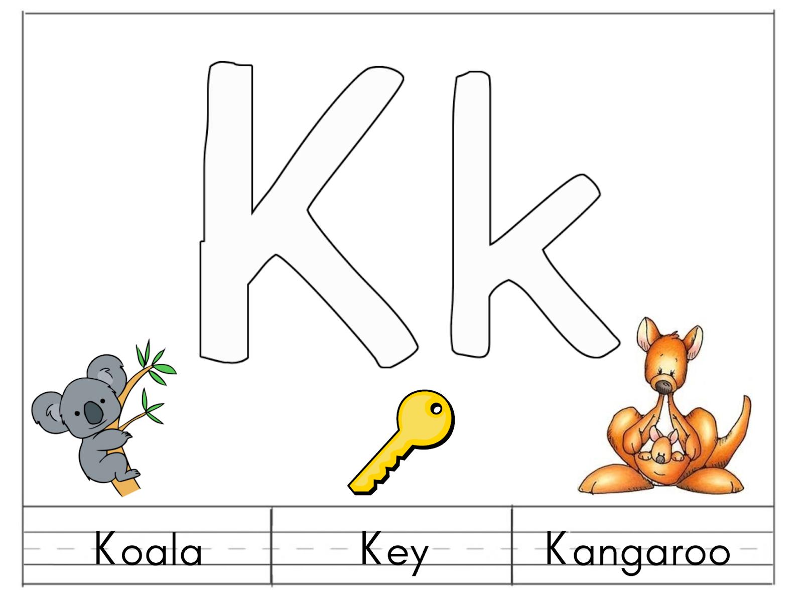 صورة كلمات بحرف k , صور و كلمات مزخرفه بحرف k 3731