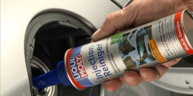 صور تنظيف البخاخات بترومين , زيوت تشحيم محركات السيارات
