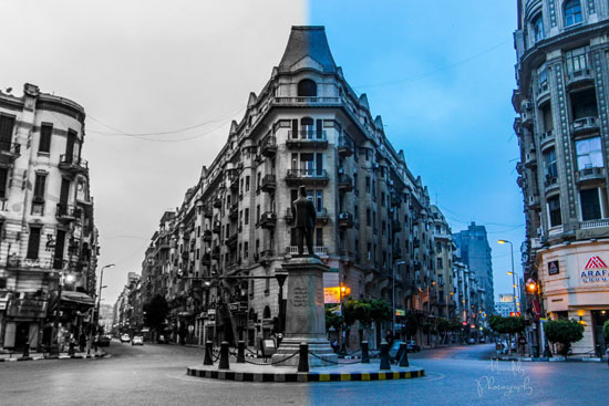 صور صور شوارع مصر , اعرق و اقدم الشوارع المصريه