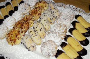 صور انواع واشكال الحلويات , حلويات شرقيه و غربيه