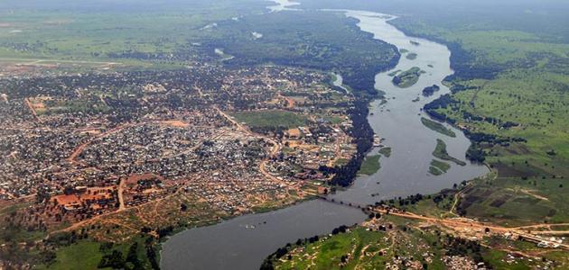 صورة ما هو اطول انهار العالم , اين يقع اطول نهر في العالم