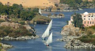 ما هو اطول انهار العالم , اين يقع اطول نهر في العالم