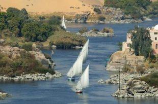 صور ما هو اطول انهار العالم , اين يقع اطول نهر في العالم