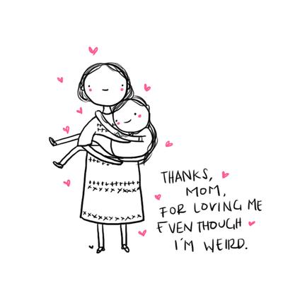 صور عبارات عن الام بالانجليزي , اجمل العبارات في حب الام
