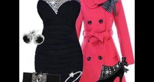 صورة ملابس حريمي شتوي , ملابس ثقليه لفصل الشتاء